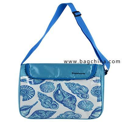 PVC Conch Lunch Bag